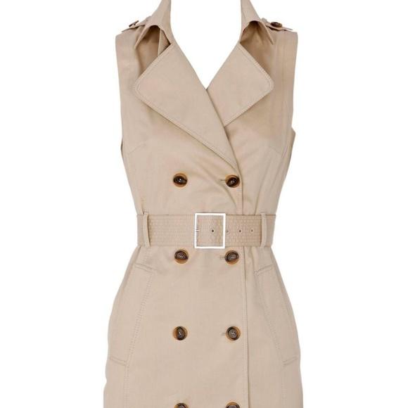 8522123075f676 Karen Millen Dresses   Skirts - Karen Millen Trench Dress